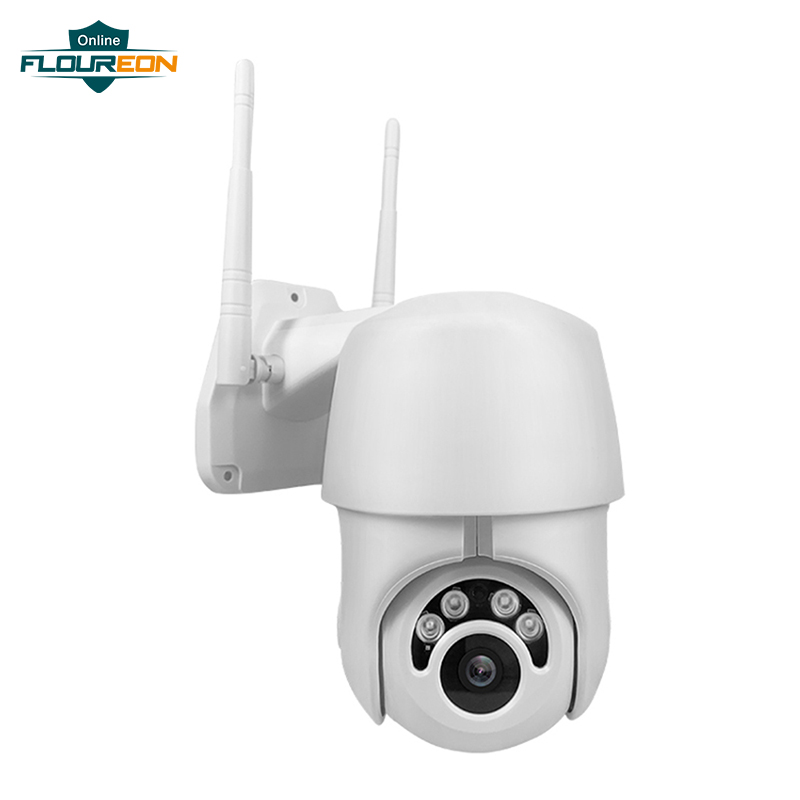 New WiFi CCTV Camera IP66 Waterproof Surveillance System 1080P HD IP Camera Night Vision Outdoor Security Video Camera