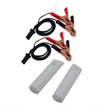 4 sztuk zestaw myjnia ręczna dysza natryskowa urządzenia do oczyszczania paliwa urządzenie do mycia wtryskiwaczy paliwa czyszczenie układu paliwowego tanie i dobre opinie BoFaCarry 0 18 VI0322