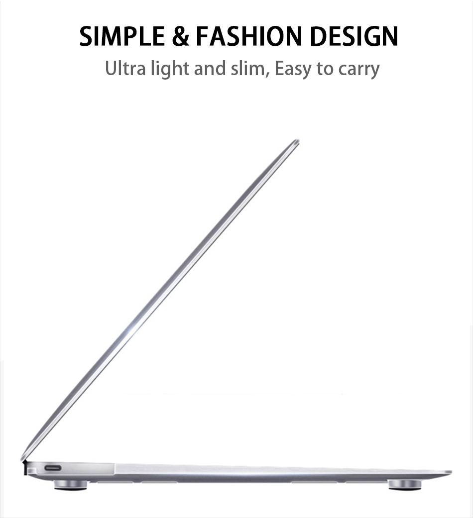MTT Funda Case for MacBook 30