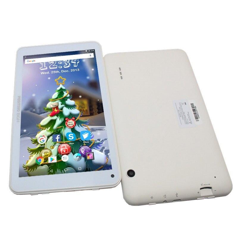 Планшет Glavey Y700 на Android 6,0, четыре ядра, экран 7 дюймов, 1 Гб + 8 Гб
