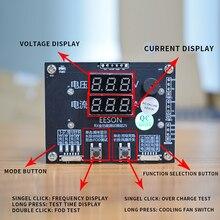 JE Qi wireless charging tester 10w5w wireless charg