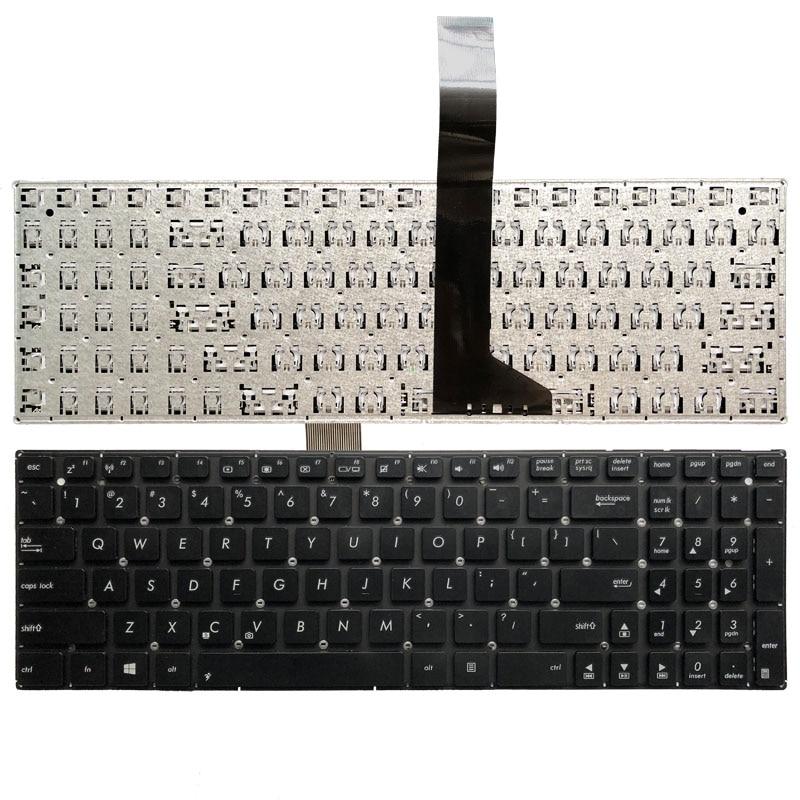 English FOR Asus A550V A550VB A550VC A550Z A550ZA A550ZE A550JX A550L A550LA A550LB A550LC A550LD A550LDV Laptop Keyboard US