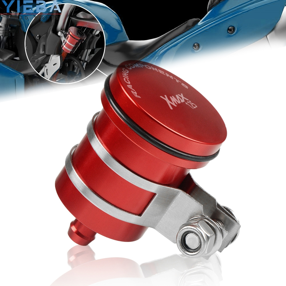 Купить аксессуары для мотоциклов тормозной резервуар цилиндр сцепления