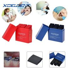 Whitening-Material-Tool Articulating-Paper Dental-Lab-Products Dentist Blue-Strips Teeth-Care