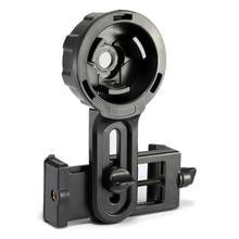 Телескоп Держатель телефона объектива быстрая фотография адаптер крепление для бинокль монокуляр зрительная труба микроскоп поддержка