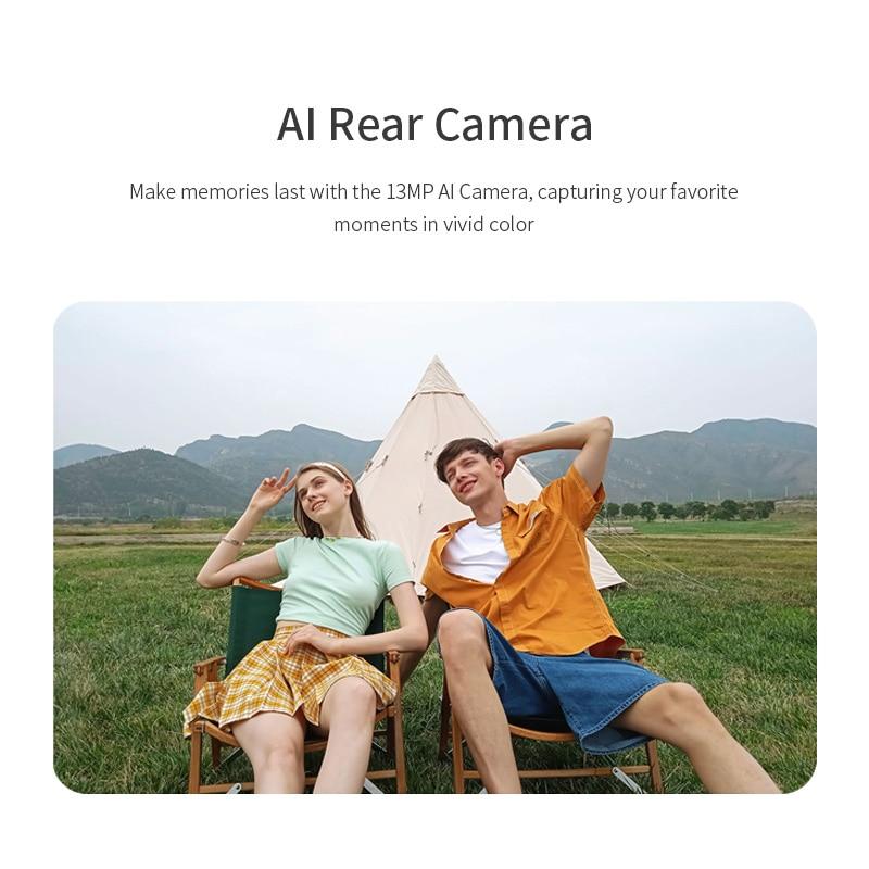 Xiaomi Redmi 9A Mobile Phone