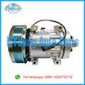 Высококачественные автомобильные компрессоры переменного тока для трактора CASE IH New голландский 86992688 317008A2