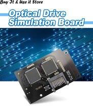 Оптический привод доска для моделирования dc игровой машины