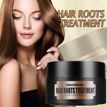 Hair-Mask Treatment K7I4 Recover Molecular Advanced Types Elasticity Detoxifying