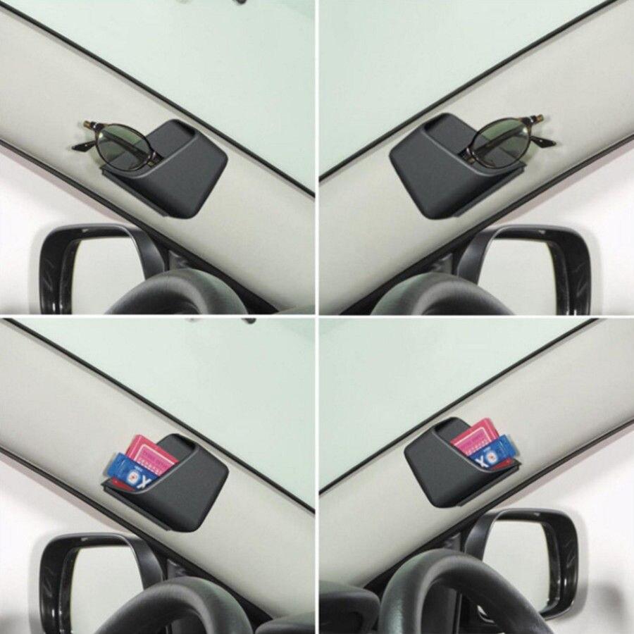 Автомобильные аксессуары, органайзер для очков, ящик для хранения для Fiat 500 600 Tipo Punto stilo freeont Cross Coroma Panda Idea Palio
