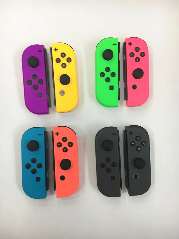 Original Left And Right LR Game Controller For Nintend Switch Controller JoyCon