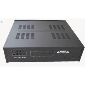 Image 5 - SP 22 amplificateur châssis/préamplificateur châssis panneaux en aluminium/amplificateur boîtier boîtier/ampli boîtier PSU bricolage