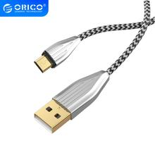ORICO 2.1A Micro USB Cable Suitcase Design Fast Charging Mobile