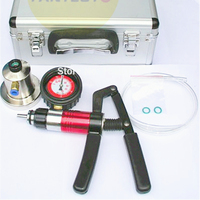 High Quality Common Rail Injector Valve Leaking Tester Tool For BOSCH, Common Rail Injector Sealing Test Tool