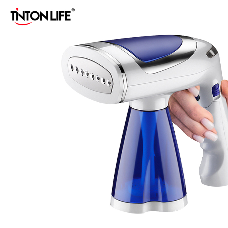 Mini Portable Steamer Travel Household Handheld Steamer Ironing Machine Garment Steamer220V Home Appliances Used as Humidifier