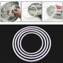 Pressure Cooker Seal Ring Replacement Silicone Rubber Gasket Sealing Ring For Electric Pressure Cooker Parts For Kitchen Tools цена