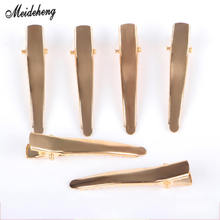 Fashion Headwear Hairpin Hair Decoration Accessory Simple Making Golden DIY Fresh Jewelry