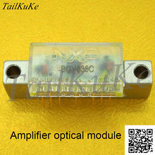 Импортный модуль усилителя CATV BGY835C BGY888, оптический и механический модуль
