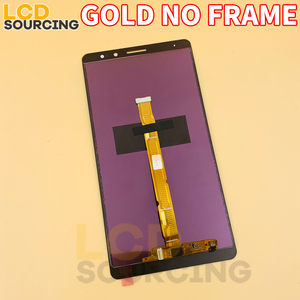 """Image 3 - 6.0"""" For Huawei Mate 8 LCD display Touch Screen Digitizer Glass Assembly For Huawei Mate 8 lcd Replace NXT L29 AL10 L09 CL00"""