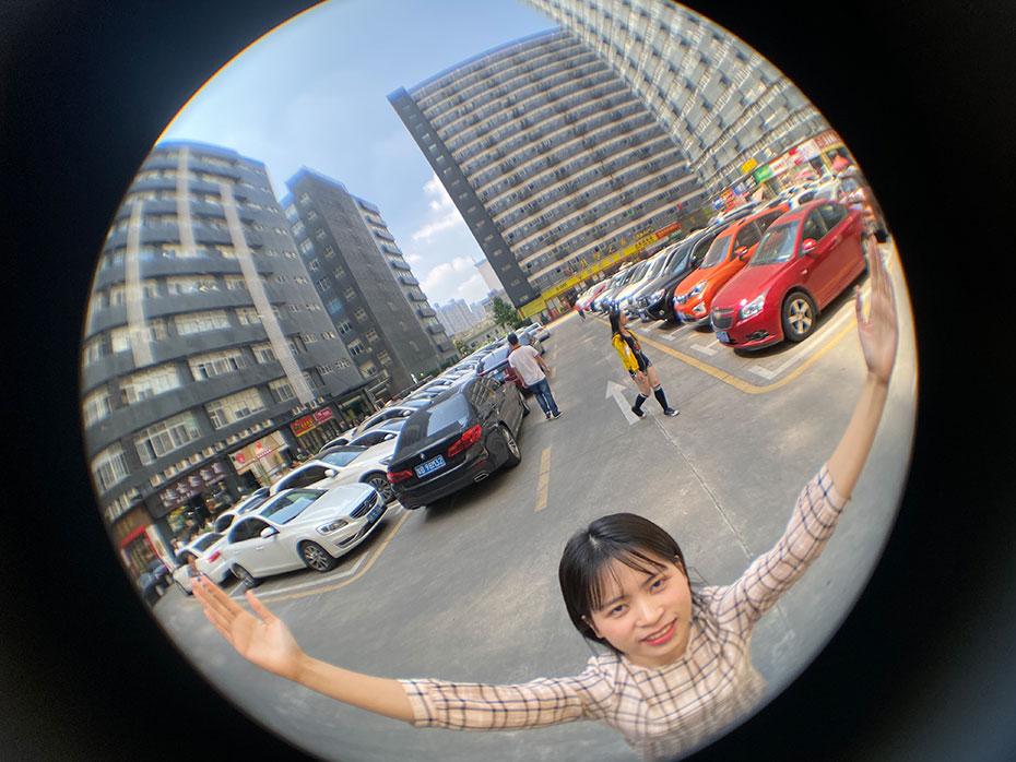 того, фото приложение рыбий глаз на айфон кто только