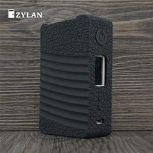 ZYLAN Case Skin For Geekvape Nova 200w Kit Silicone Sleeve Cover Wrap Gel Decal Protective For Geekvape Nova 200w Kit new geekvape nova tc kit 200w with 5 5 4ml cerberus subohm tank