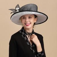 Mingli Tengda Black Formal Six Short Eaves Bride Vintage Wedding Hats Women Elegant And Fascinators Bridal Accessories Tiara Cap