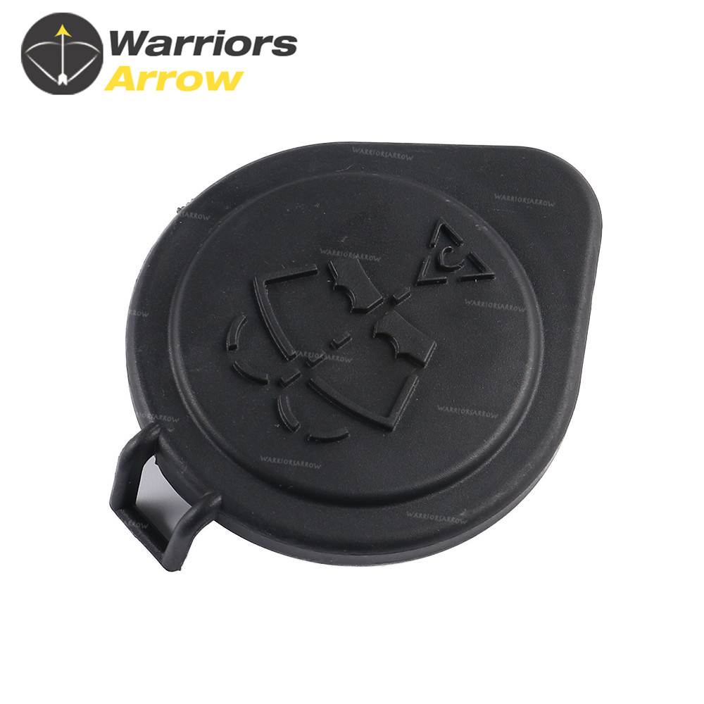 Windshield Washer Fluid Reservoir Cap Cover For BMW 1 3 5 Series E46 E81 E90 X5 1993-1997 318is 61667467951