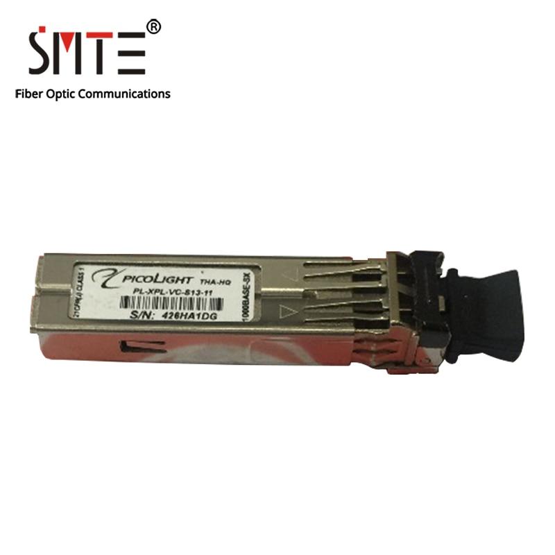 PL-XPL-VC-S13-11 1000 SFP Fiber Optic Equipment Module