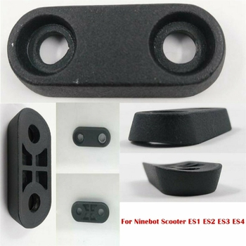Battery Cabin Compartment Lock Kit for NINEBOT ES1 ES2 ES3 ES4 Electric Scooter Bicycle Accessories mudguard front fender for ninebot es1 es2 es3 es4 electric scooter fender parts