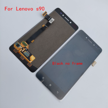 Lenove S90 Lcd Touch Screen S90-T S90-U S90-A S90-E Screen Oled Lcd Touch Screen Digitizer Vervangen Originele(China)