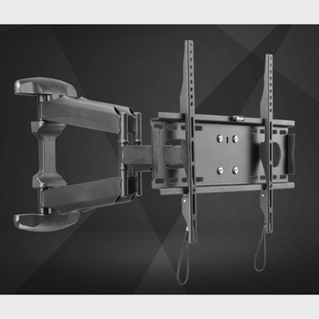 60inch 70inch retractable swivel LCD PLASMA tv bracket lcd wall mount led stand holder