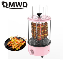 Kebab-Machine Smokeless Rotisserie Barbecue-Grill-Cup Roast Automatic Oven BBQ Heating-Stove