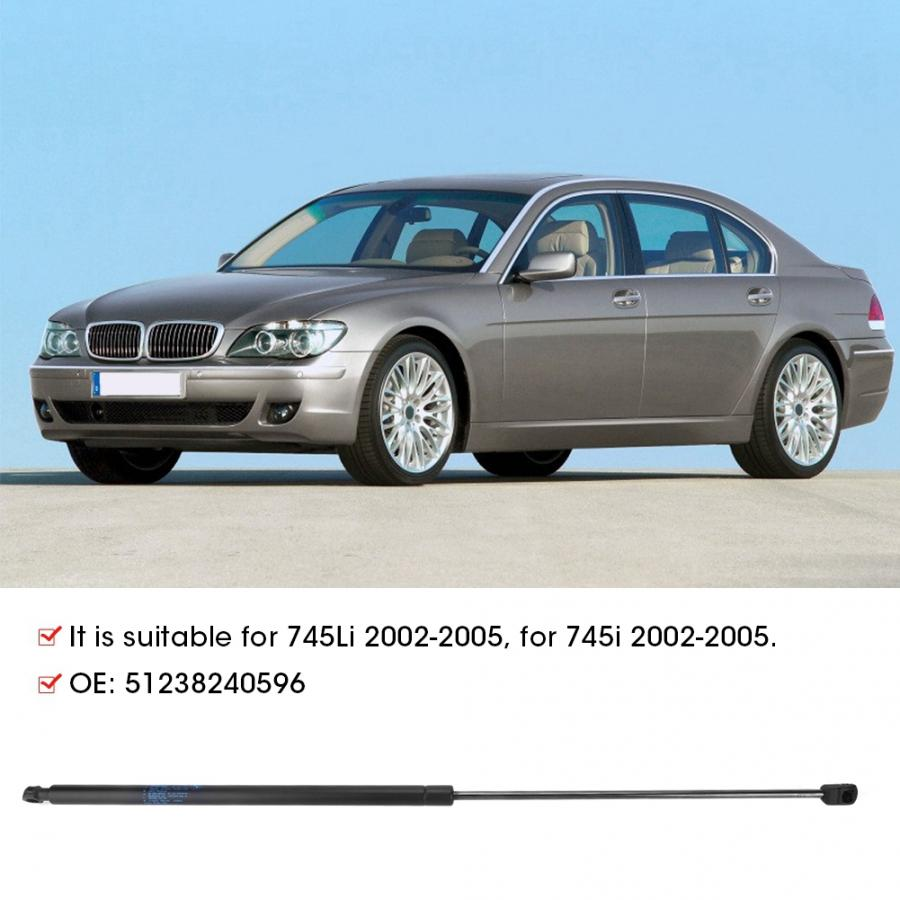 BMW 745i 745Li 760Li 760i 750i 750Li Alpina Genuine Bmw Door Stop Damper