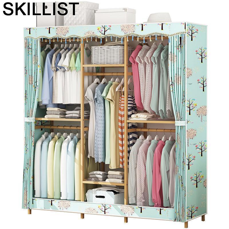 Kleiderschrank Armazenamento Garderobe Armadio Penderie Armario Mueble De Dormitorio Cabinet Bedroom Furniture font b Closet b
