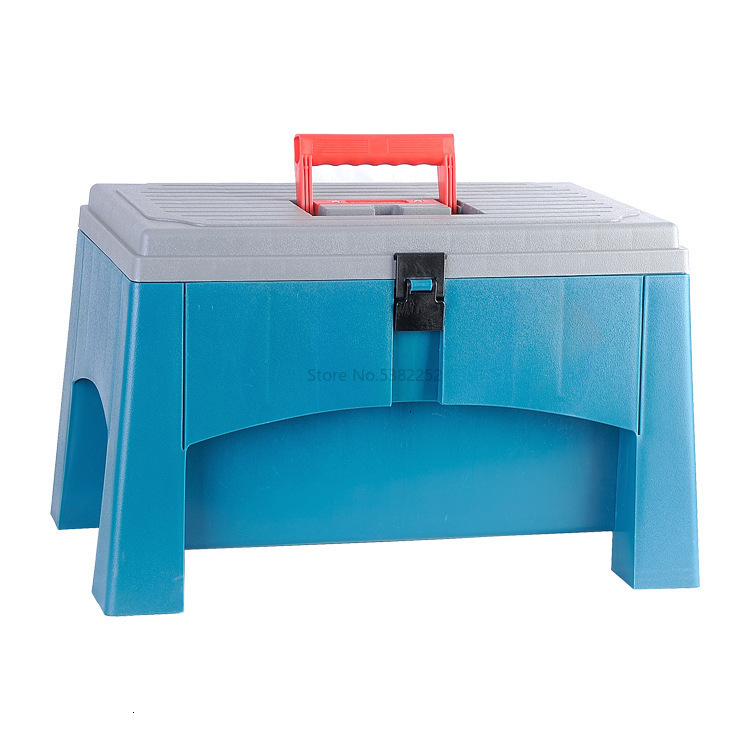Plastic Storage Box Vehicle Automobile Reserve Box Thickening Classification Tuba Portable Arrangement Box Accept Box Toolbox