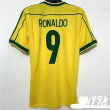 1998 Retro Ronaldo 9