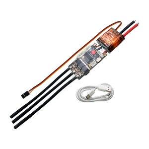 Image 4 - Maytech 50A VESC контроллер скорости для электрического скейтборда Longboard VESC_TOOL совместимый VESC50A