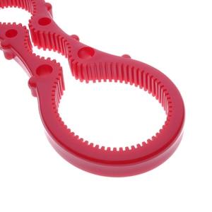 Image 5 - Hot Creative Jar Opener Multi Purpose Jar Lids Bottle Cap Grip Twister Rubber Opener Tool