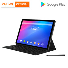 CHUWI Hi9 Plus 10.8 Inch 2560x1600 MTK 6797 X27 10 Core Android 8.0 Tablet PC 4GB RAM 128GB ROM Dual Camera 4G LTE Tablets(China)