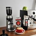 ZD-15 кофемолка электрическая итальянская кофемолка Коммерческая электрическая мельница 220 В 50 Гц коммерческий кофейный шлифовальный станок