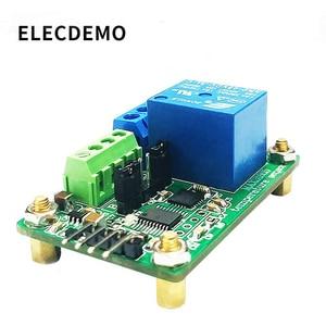 Image 1 - MAX31865 טמפרטורת גלאי מודול פלטינה התנגדות טמפרטורת מדידה מודול PT100/PT1000 RTD חיישן