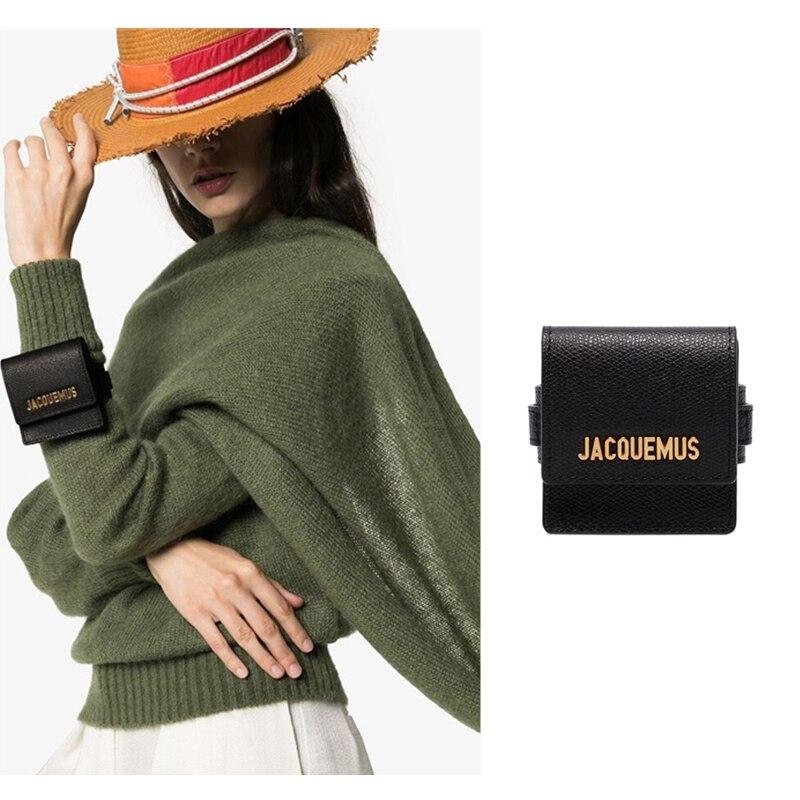 Sports Running Armband Bag Ladies Designer Fashion Brand Mini Shoulder Bag Woman Mobile Phone Purse Bag Sport Phone Arm Pou