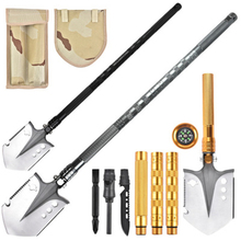 Garden Tool Military Multi-purpose Fold Shovel Multifunction