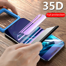 35D Free shipping Hydrogel film for samusng S8 S8plus S9 S9plus S10 S10plus screen protector A10 A20 A30 A40 A50 A60 A70 A80 A90