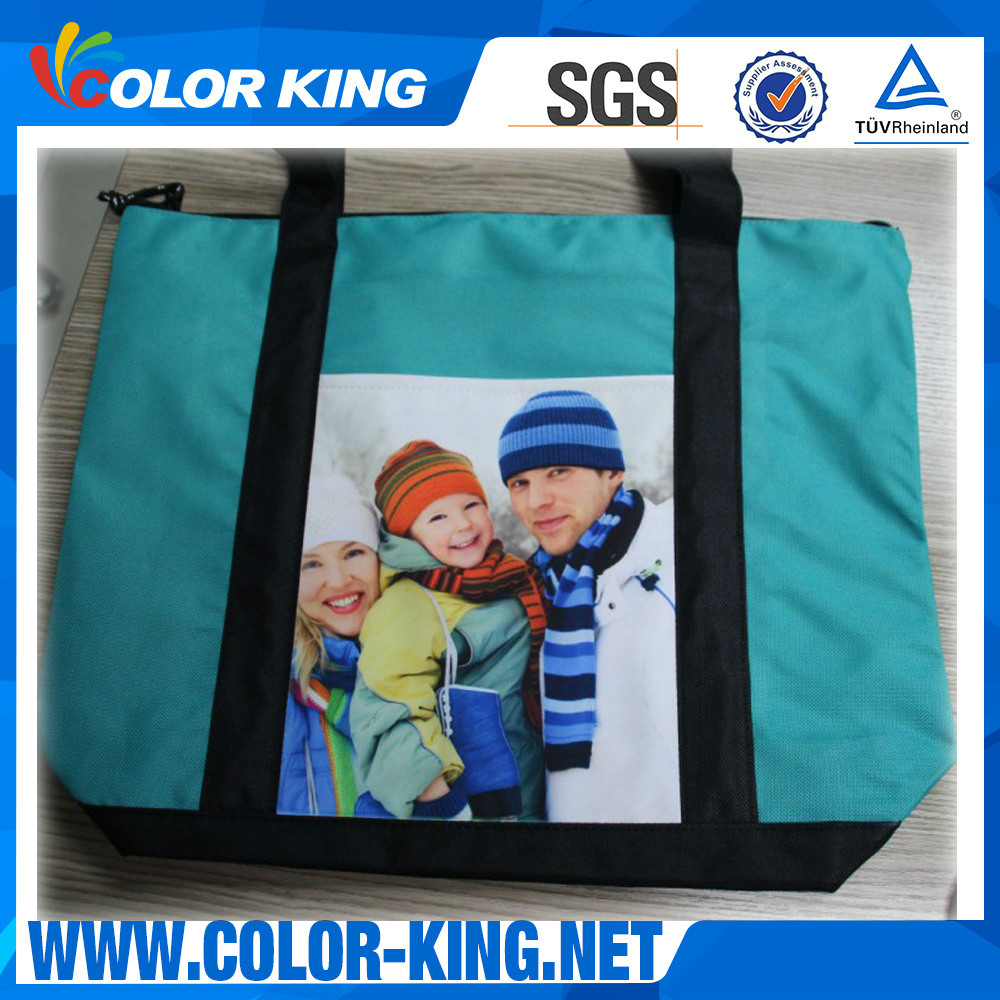 Aunt Bag Thermal Transfer Canvas Bag 130g Thermal Transfer Blank Diaper Bag Thermal Transfer Blank Consumables