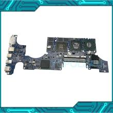 "820 2262 A T9300 2.5GHz 마더 보드, Macbook Pro 17 ""A1261 로직 보드 MB166LL/A 2008 년 초"