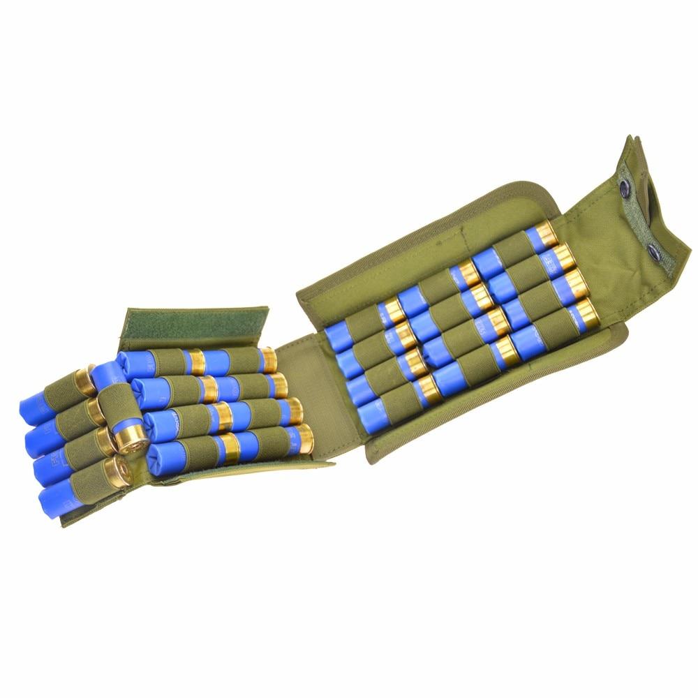 conchas recarregar saco tatico bolsa revista molle pals ammo box 02