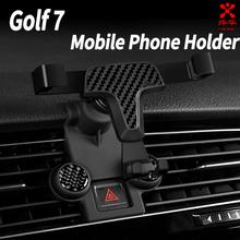 Внутренний Специальный держатель для телефона с ароматерапией