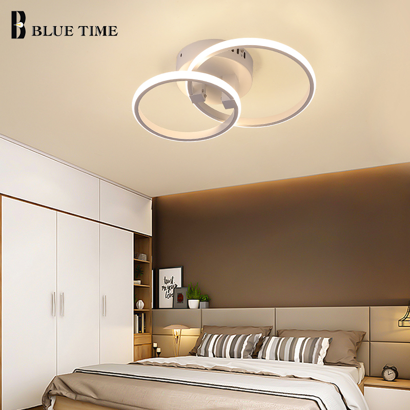 moderno led luzes teto lampada rc 04
