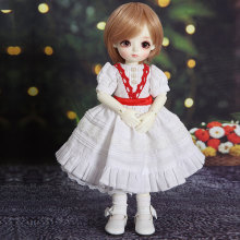 LCC  Angelic Melissa suit fullset bjd sd 1/6 napi bid lati  or girls doll oueneifs yosd littlefee resin toys free eyes